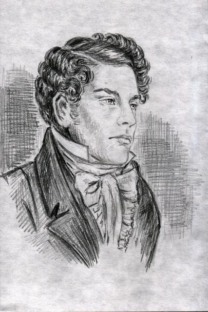Кого нарисовать из литературных героев