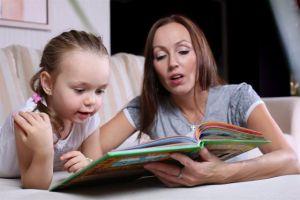 Родительский совет. Как приучить ребёнка к чтению?