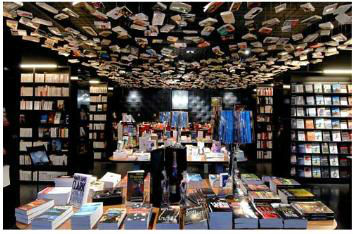 Книжный ресторан