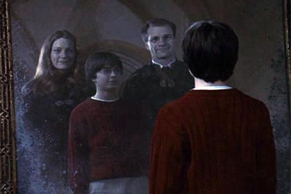 Роулинг рассказала о родословной семьи Поттеров