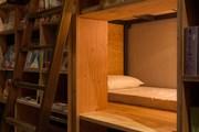 Хостел для книголюбов