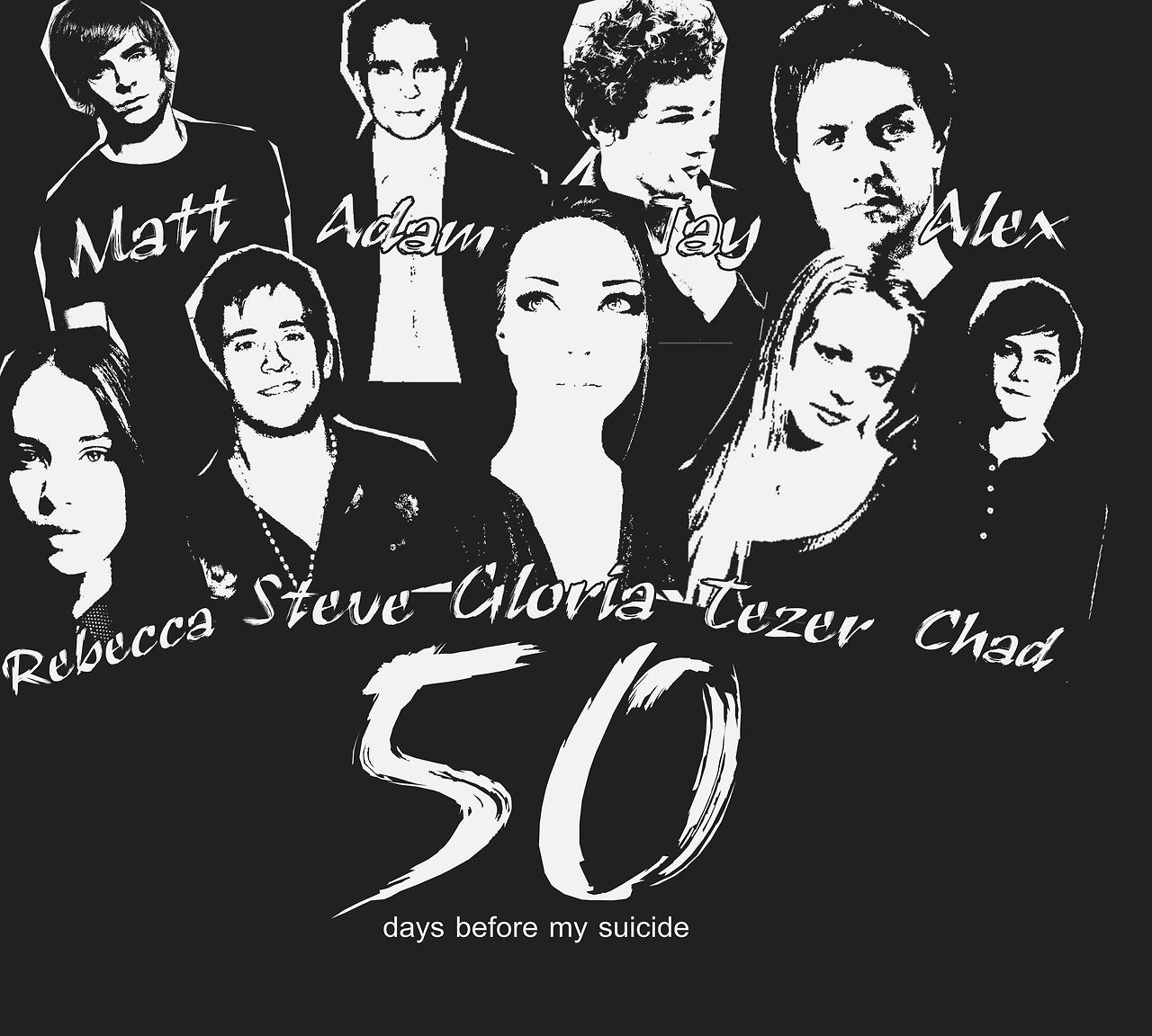 50 дней до моего самоубийства формат doc