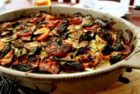 Французская кухня рецепты с фото