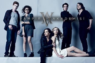 скачать серию книг академия вампиров