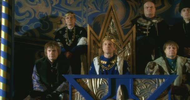 Les Rois maudits (2005)