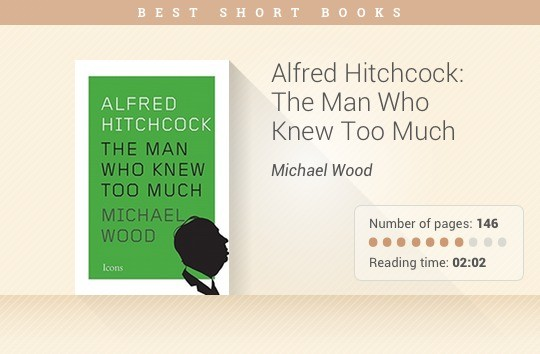 essays on alfred hitchcock The film psycho by alfred hitchcock demonstrates the principal theme of multiple are you looking for a similar paper or any other quality academic essay.