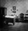 Рабочий кабинет писателя на последней квартире в Петербурге