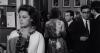 """Умберто Эко в фильме Антониони """"Ночь"""", 1961 год"""