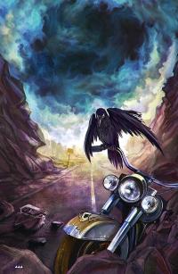 """""""Безнадега""""(Art обложки1)"""