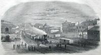 Атланта в 1864 году