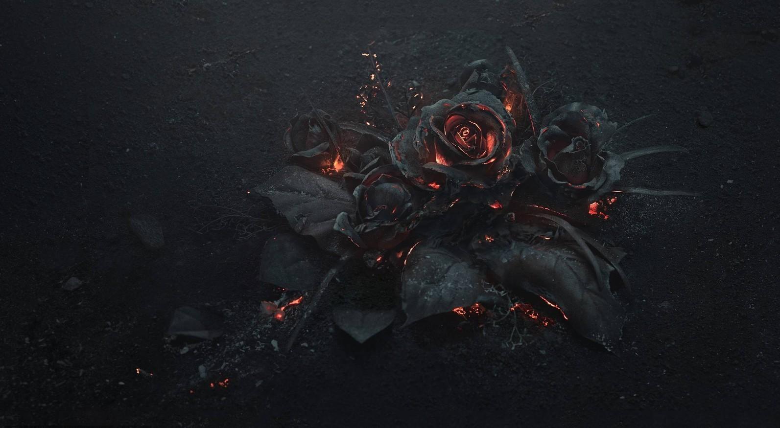 Розы фокус секс фэнтази