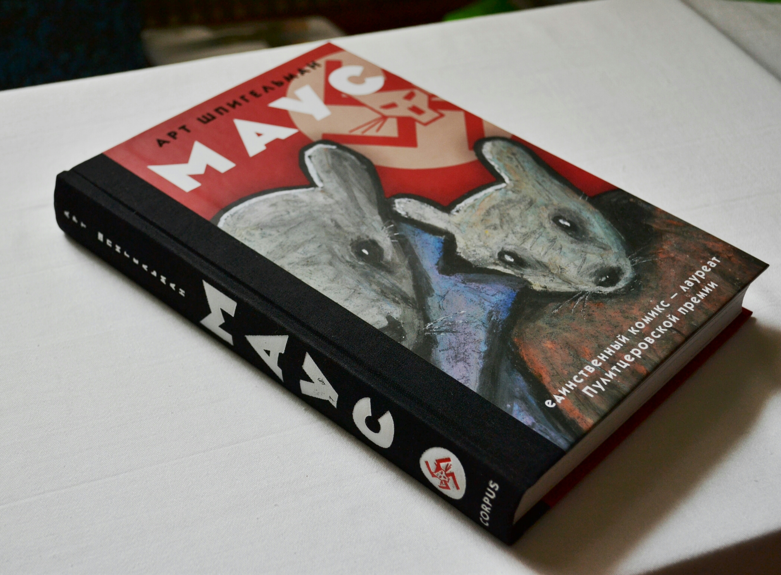 art spiegelmans maus essay Struggling with art spiegelman's maus: a survivor's tale check out our thorough summary and analysis of this literary masterpiece.