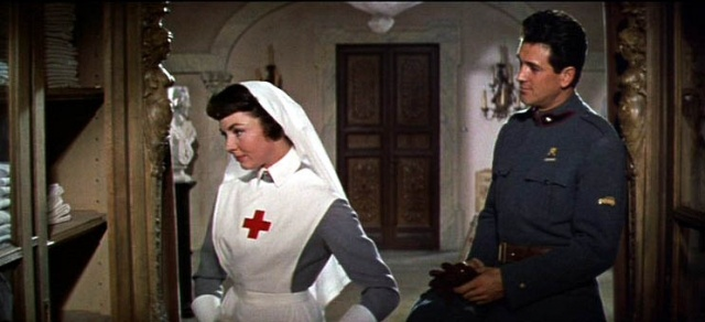 hemmingway catherine as a code hero A farewell to arms: the hemingway code hero rinaldi, a surgeon and friend of frederic's, introduces him to an english nurse named catherine barkley.