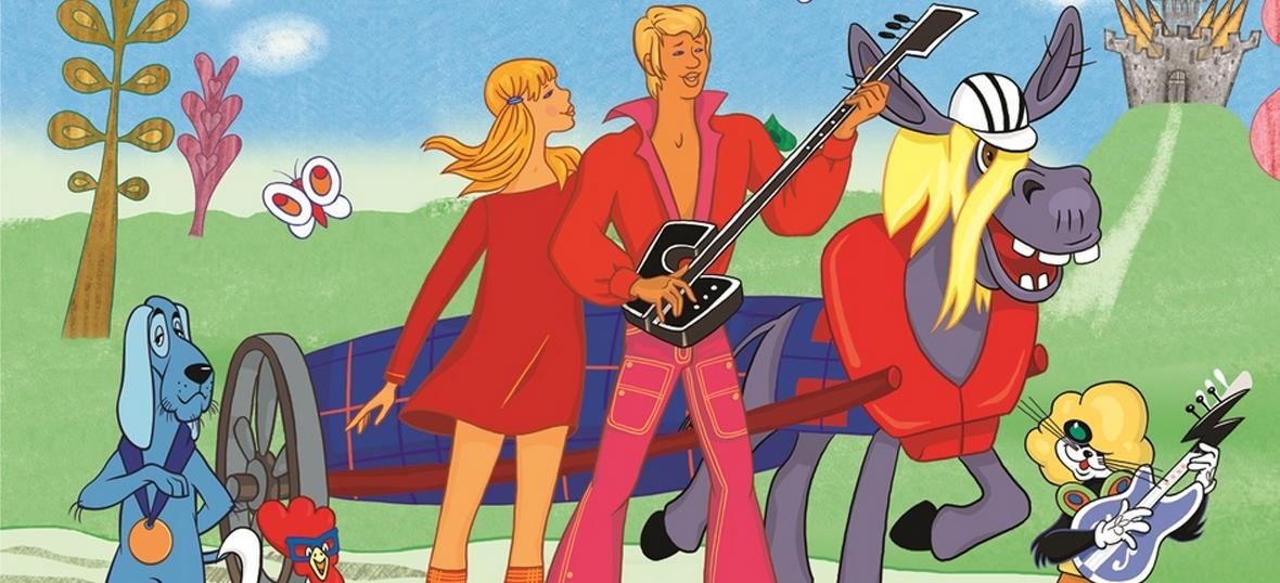 Мультики для самых маленьких  Советские мультфильмы