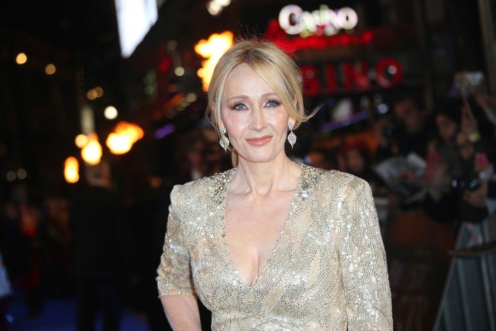 Мама Гарри Поттера жила в бедности: 5 ярких фактов о Джоан Роулинг