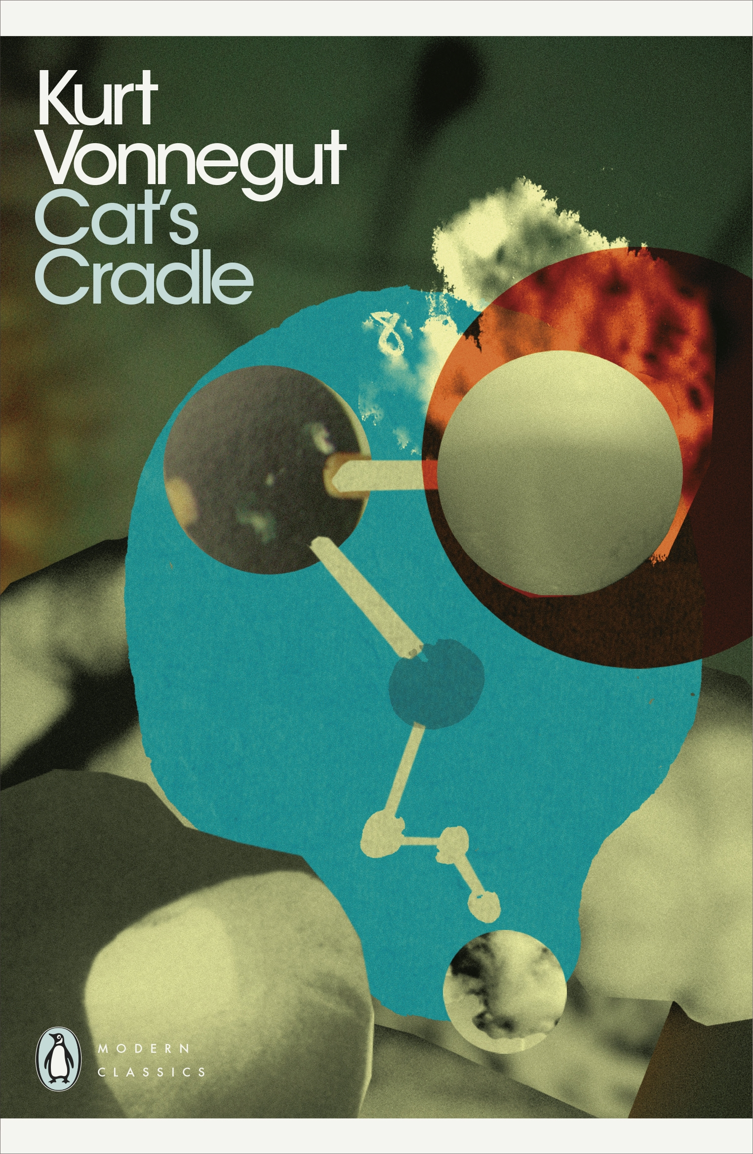 cats cradle vonnegut With cat's cradle (1963), allen wrote, vonnegut hit full stride for the first time the narrator, john, intends to write of dr felix hoenikker, one of the fictional fathers of the atomic bomb, seeking to cover the.