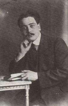 Альфред Агостинелли, шофер Пруста (главный прототип Альбертины)
