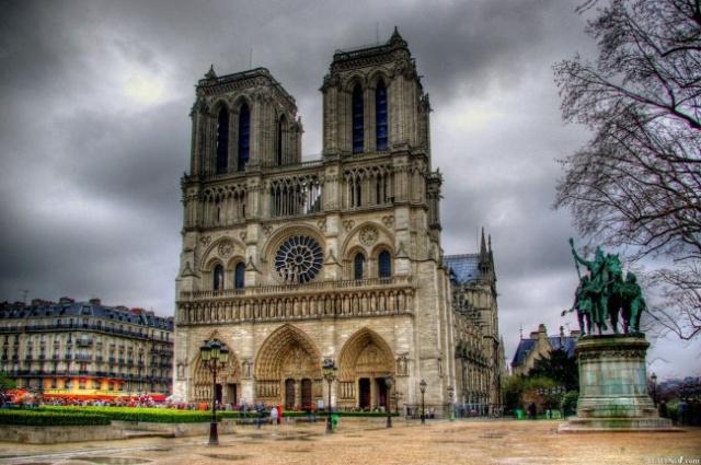 Собор Парижской Богоматери Краткое Содержание По Книгам