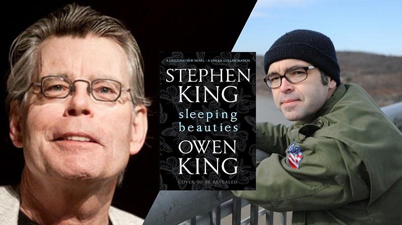 5 известных нам фактов о новом романе Стивена Кинга «Спящие красавицы» 4bfb283db9ce8