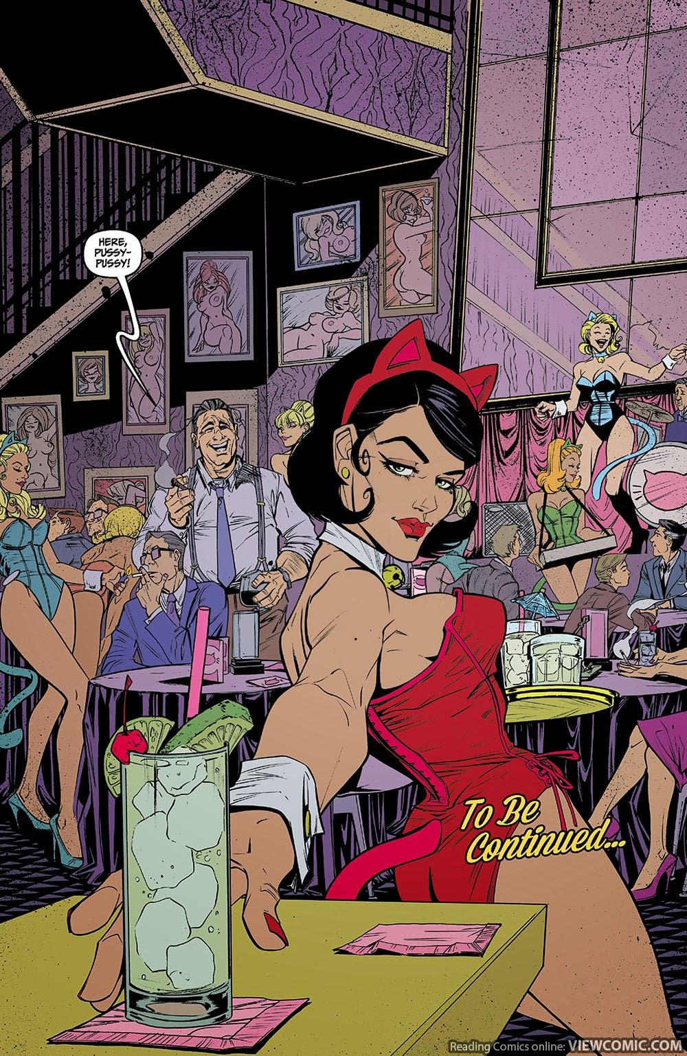 Игры домохозяек комикс онлайн фото 517-503