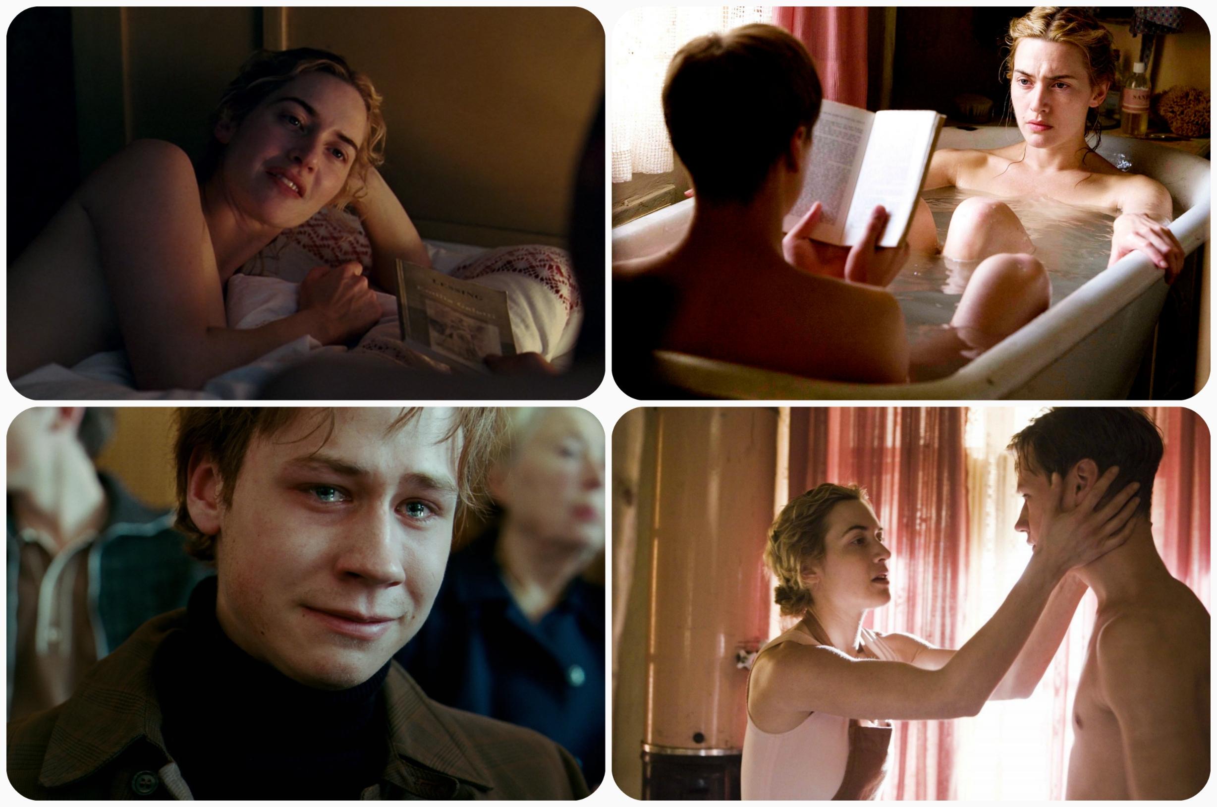 зрелая соблазнила мальчика рассказ читать