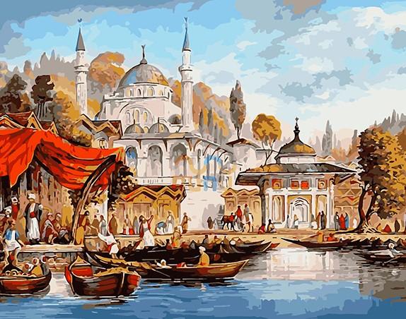 Стамбул фото  фото достопримечательностей Стамбула