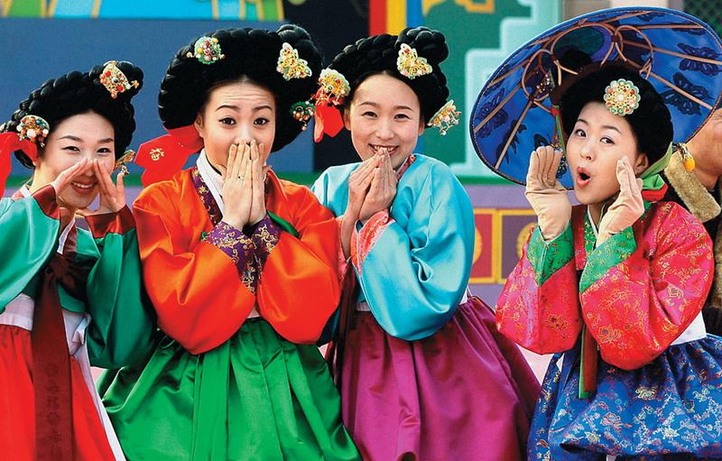 Южная корея возможно ли встретить звезд