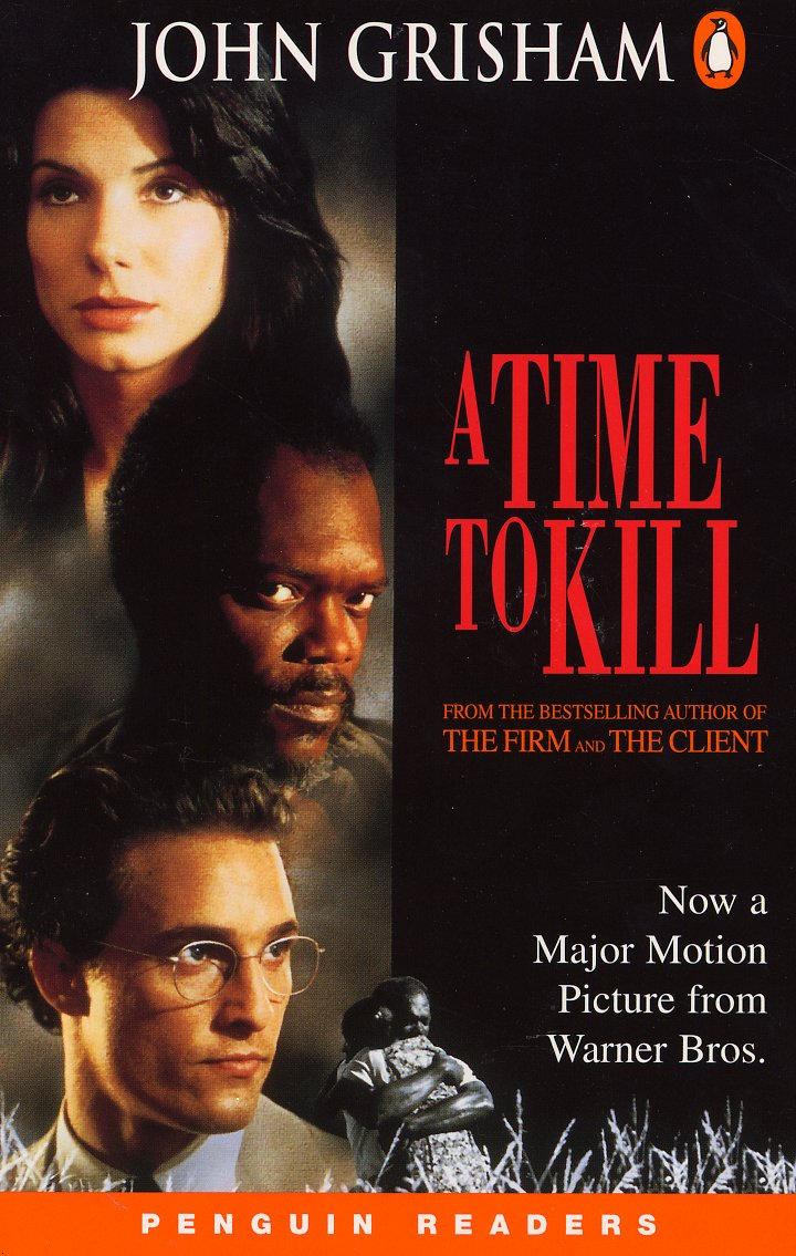 the issue of white black subject in a time to kill a novel by john grisham Get this from a library a time to kill : a novel [john grisham] -- a southern town is shocked when a 10-year-old black girl is raped by two white men--until the girl's father takes the law into his own hands.