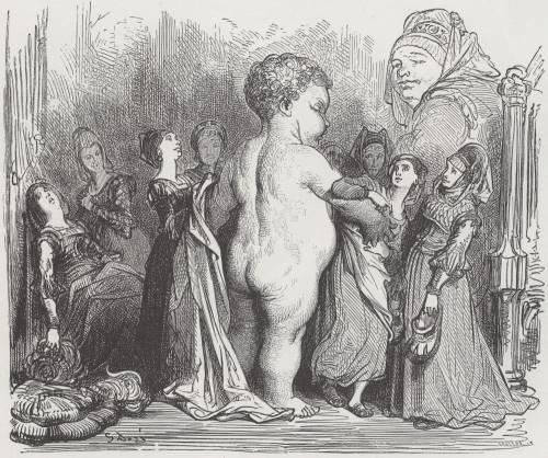 Франсуа Рабле «Гаргантюа и Пантагрюэль»