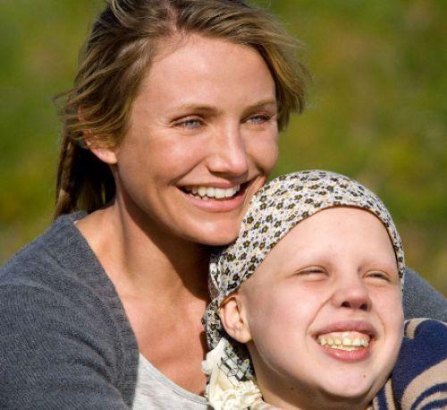 две сестры раком фото