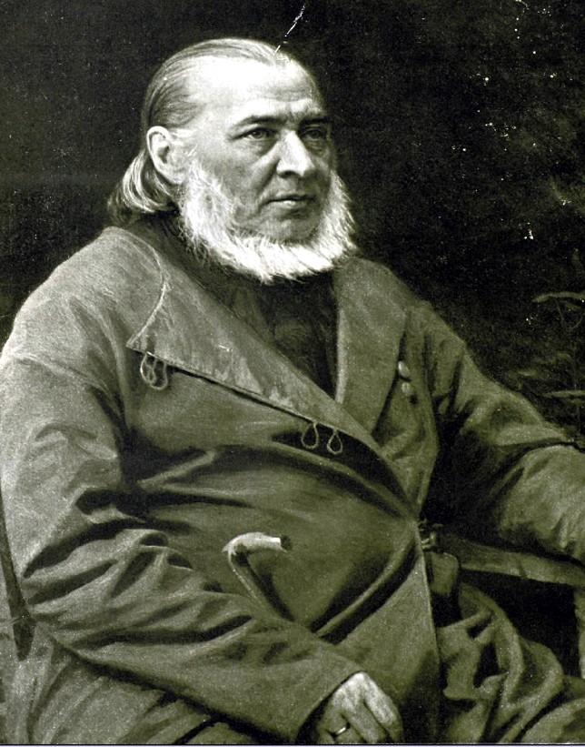 фото аксаков краткая биография фото лягушкина деревня