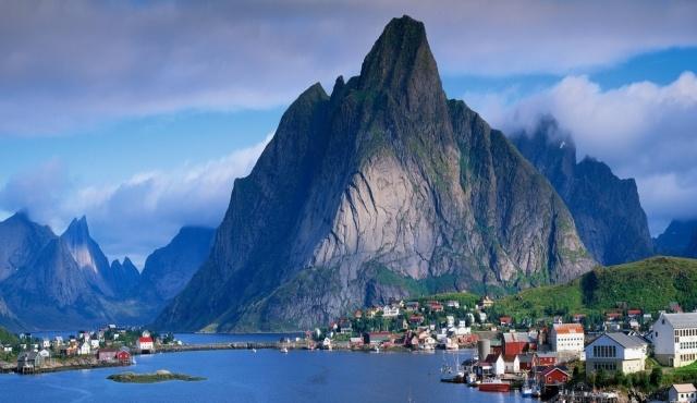 Сексуальные нравы норвегия