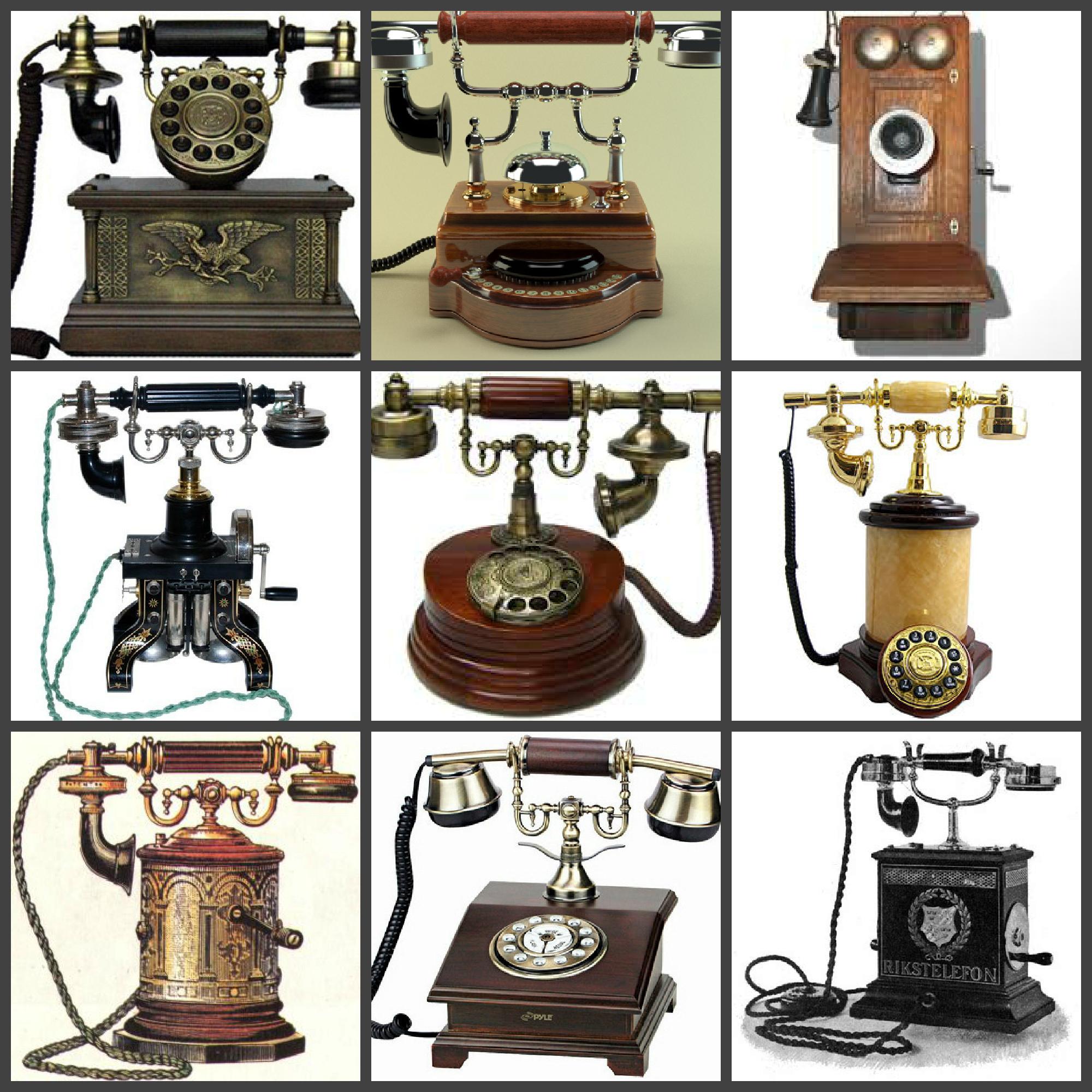 Виртуоз Телефонного Общения
