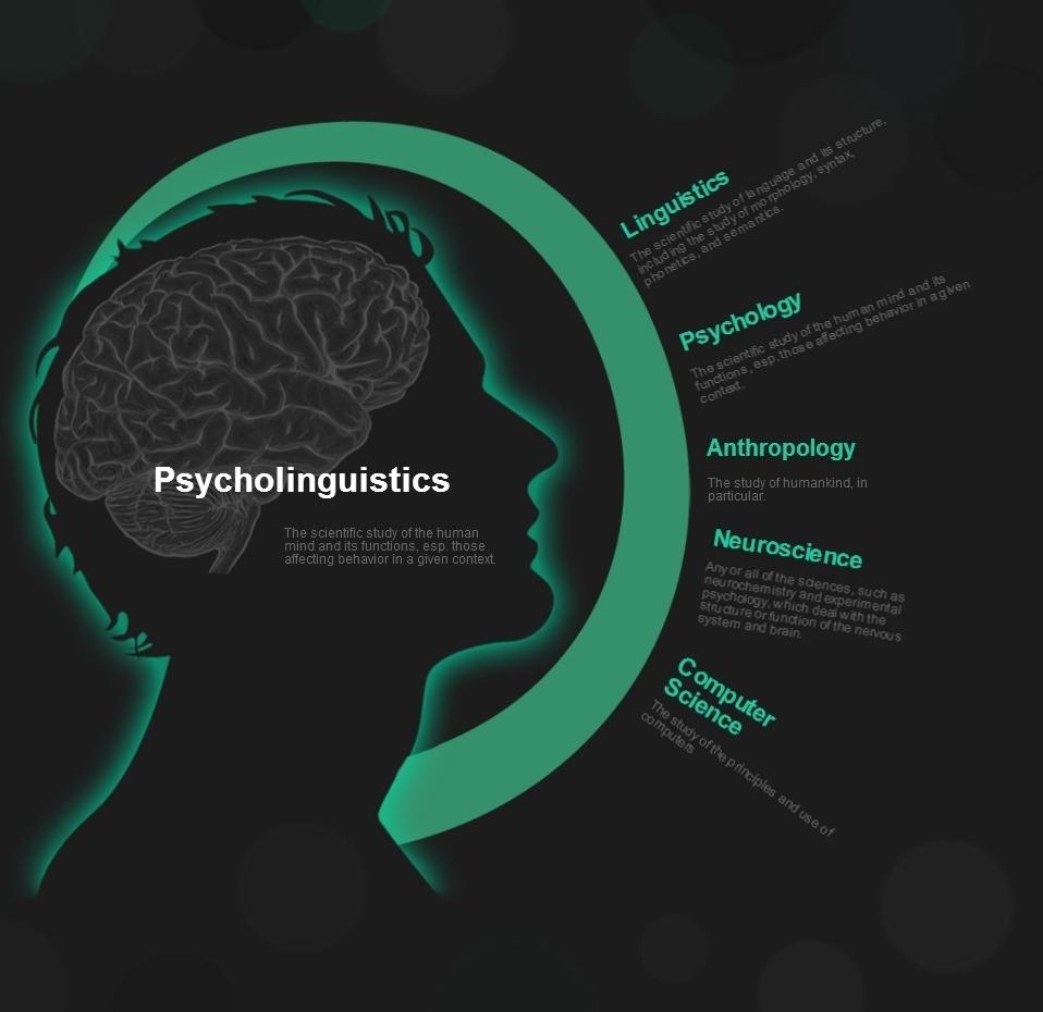 psycholinguistics in schools