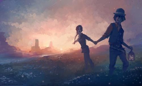 Картинки по запросу Рэй Брэдбери «Лед и пламя»