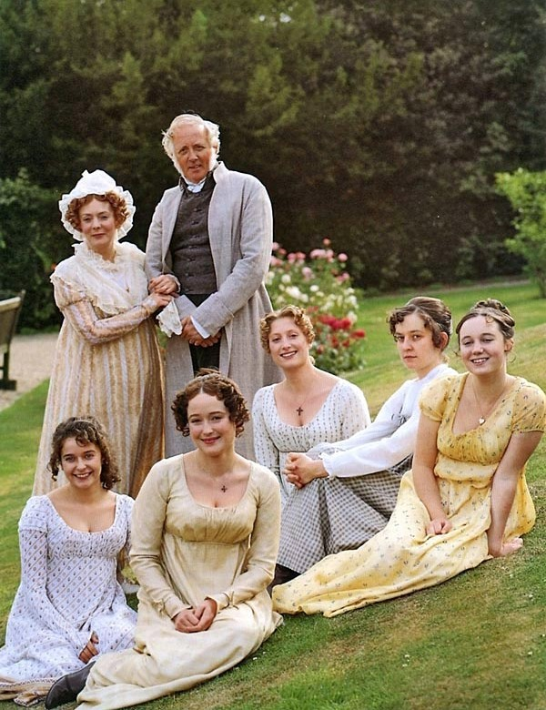 a review of the character of charlotte lucas in pride and prejudice by jane austen Characters in jane austen's pride and prejudice have both conscious and subconscious thoughts, by examining elizabeth's conversation with charlotte lucas.