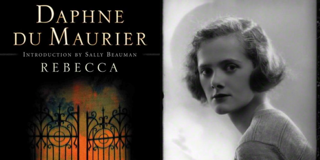 daphne du maurier - rebecca critical essays Although daphne du maurier's novel rebecca was an immediate bestseller when it was published in 1938 - and was made into an oscar-winning film two years later by alfred hitchcock - its narrator is.