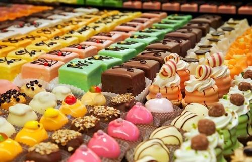 кондитерская в ульяновске фото торты