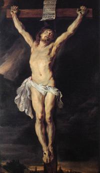 Образ Христа.