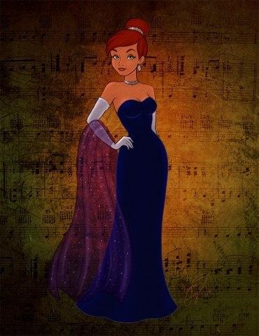 мультфильм Анастасия Anastasia 1997 смотреть онлайн