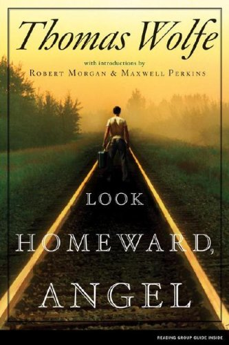 an analysis of the character oliver gant in the novel look homeward angel a story of the buried life Haunted (angel novel) look homeward, angel: a story of the buried life is a 1929 american coming-of-age story  the character of eugene gant is generally.