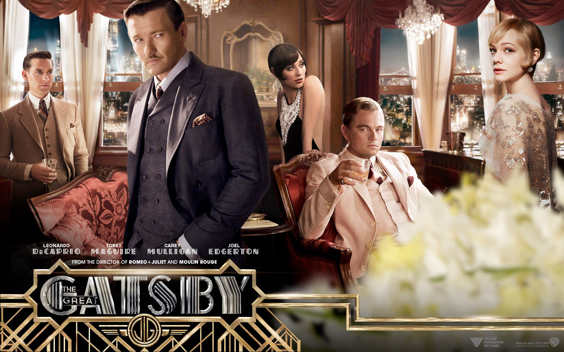 an analysis of the imagery used in the great gatsby