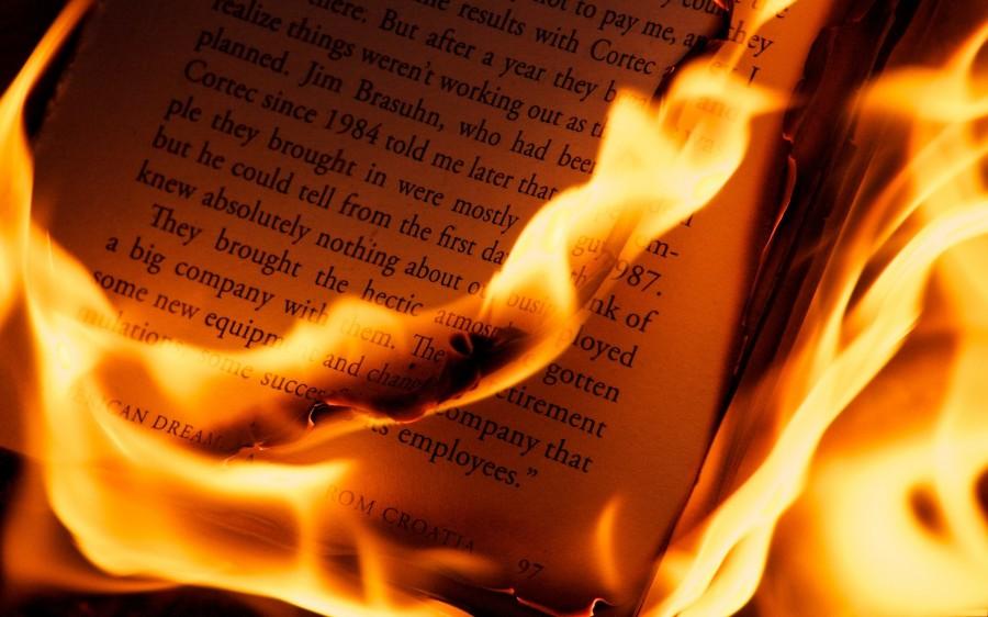 Книга огненных страниц скачать