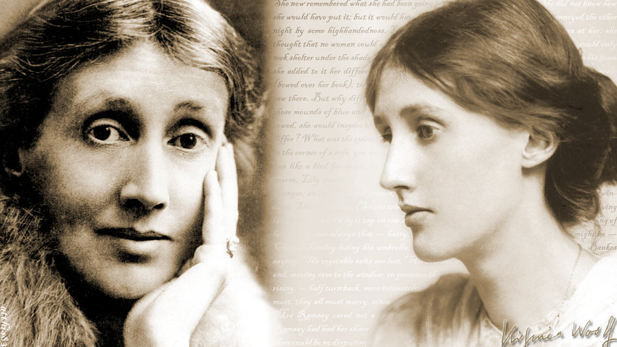 virginia woolf essay on cinema The future is dark, which is the best thing the future can be, i think, virginia woolf wrote in her journal on january 18, 1915, when she was almost thirty-three years old and the first.