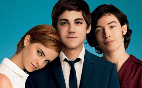 an analysis of a quote from the perks of being a wallflower by stephen chbosky