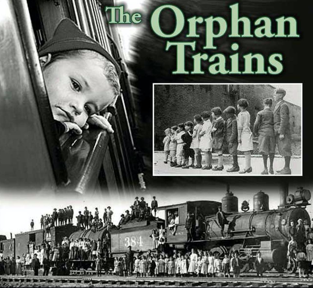 orphan train essay