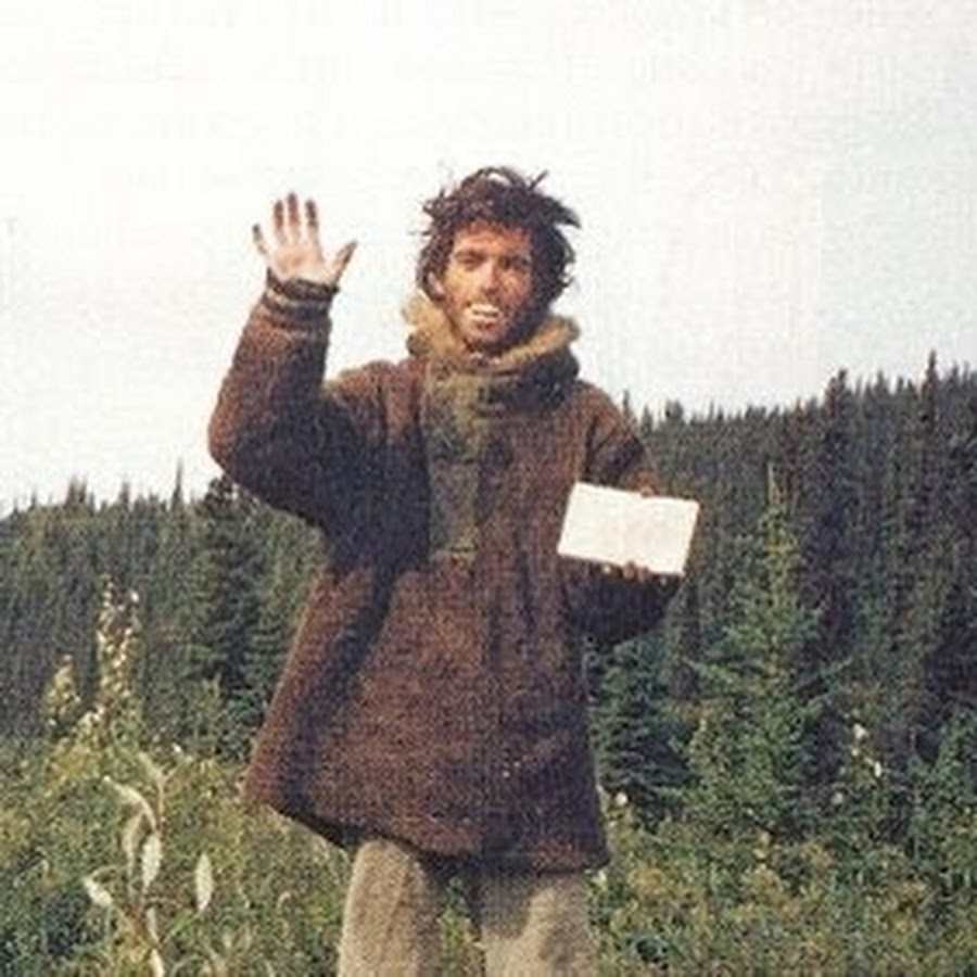 the foolishness of chris mccandless in into the wild a book by jon krakauer