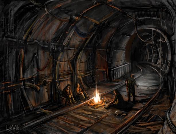 скачать игру Metro 2033 скачать бесплатно - фото 9