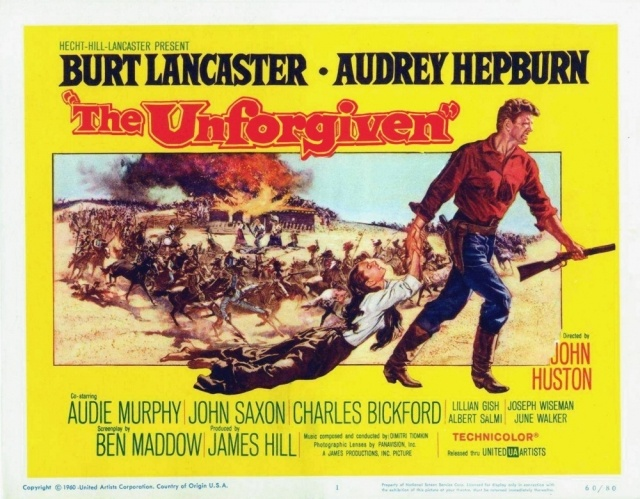 analysis of the western movie the unforgiven the portrayal of various aspects of the nineties concer Of the west, abandoned the genre for a time, although he was to return to it triumphantly with `unforgiven' in the early nineties wayne's great strength as an.
