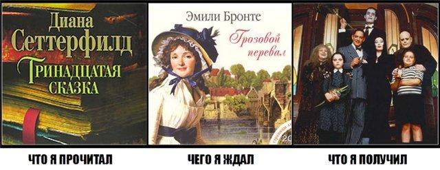 Диана сеттерфилд книга тринадцатая сказка – скачать fb2, epub, pdf.